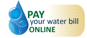 Pay your water bill online